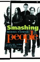 Cover for Smashing People by Michael Fishwick
