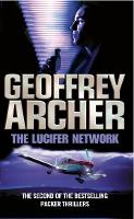 Cover for The Lucifer Network by Geoffrey Archer