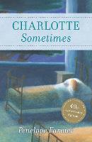 Cover for Charlotte Sometimes by Penelope Farmer