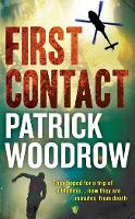 Cover for First Contact by Patrick Woodrow