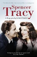 Cover for Spencer Tracy by James Curtis