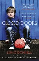 Cover for Closed Doors by Lisa O'Donnell