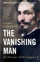 Cover for The Vanishing Man  by Laura Cumming