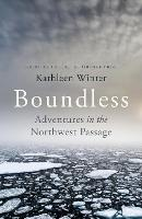 Cover for Boundless  by Kathleen Winter