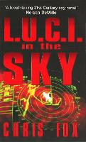 Cover for L.U.C.I in The Sky by Chris Fox