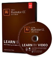 Cover for Adobe Illustrator CC Learn by Video (2015 release) by Chad Chelius