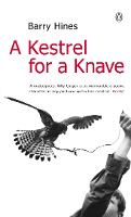 Cover for A Kestrel for a Knave by Barry Hines
