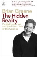 Cover for The Hidden Reality  by Brian Greene
