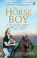 Cover for The Horse Boy  by Rupert Isaacson
