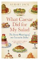 Cover for What Caesar Did For My Salad  by Albert Jack