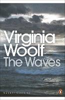 Cover for The Waves by Virginia Woolf, Kate Flint, Kate Flint