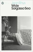 Cover for Wide Sargasso Sea by Jean Rhys, Andrea Ashworth