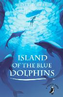 Cover for Island of the Blue Dolphins by Scott O'Dell