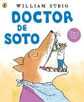 Cover for Doctor De Soto by William Steig