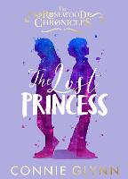 Cover for The Lost Princess by Connie Glynn