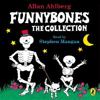 Cover for Funnybones: The Collection by Janet Ahlberg, Allan Ahlberg