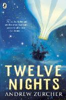 Cover for Twelve Nights by Andrew Zurcher