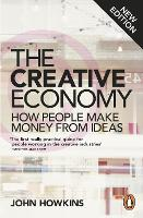 Cover for The Creative Economy  by John Howkins