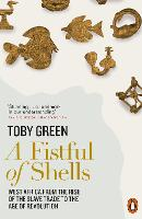 Cover for A Fistful of Shells  by Toby Green