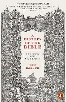 Cover for A History of the Bible  by Dr John Barton