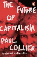 Cover for The Future of Capitalism  by Paul Collier