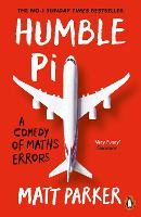 Cover for Humble Pi  by Matt Parker
