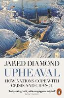 Cover for Upheaval  by Jared Diamond