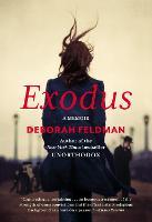 Cover for Exodus  by Deborah Feldman