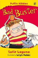 Cover for Bad Buster by Sofie Laguna