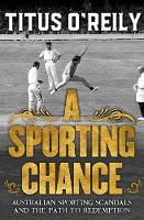 Cover for A Sporting Chance by Titus O'Reily