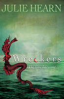 Cover for Wreckers by Julie Hearn