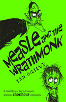 Cover for Measle and the Wrathmonk by Ian Ogilvy