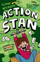 Cover for Action Stan by Elaine Wickson