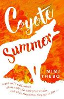 Cover for Coyote Summer by Mimi Thebo