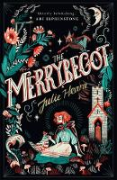 Cover for The Merrybegot by Julie Hearn