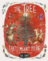 Cover for The Tree That's Meant To Be by Yuval Zommer