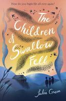 Cover for The Children of Swallow Fell by Julia Green