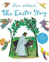 Cover for The Easter Story by Brian Wildsmith