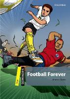 Cover for Dominoes: One: Football Forever Audio Pack by Andrea Sarto