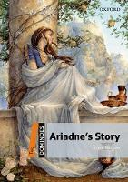 Cover for Dominoes: Two: Ariadne's Story Audio Pack by Joyce Hannam