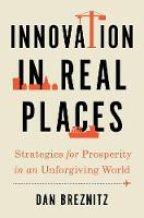 Book Cover for Innovation in Real Places