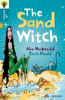 Cover for Oxford Reading Tree All Stars: Oxford Level 9 The Sand Witch Level 9 by Alan Macdonald, Alison Sage