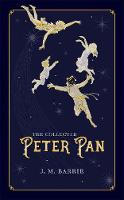 Cover for The Collected Peter Pan by J. M. Barrie