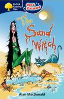 Cover for Oxford Reading Tree: All Stars: Pack 1: the Sand Witch by Alan McDonald