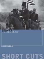 Cover for Bio-pics  by Ellen Cheshire