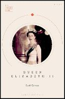 Cover for Queen Elizabeth II by Rod Green