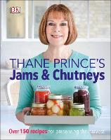 Cover for Thane Prince's Jams & Chutneys  by Thane Prince