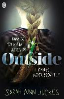 Cover for Outside by Sarah Ann Juckes