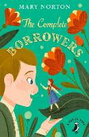 Cover for The Complete Borrowers by Mary Norton