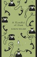 Cover for A Handful of Dust by Evelyn Waugh